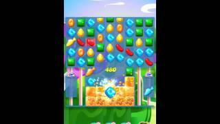 Candy crush soda saga level 442(NO BOOSTER)