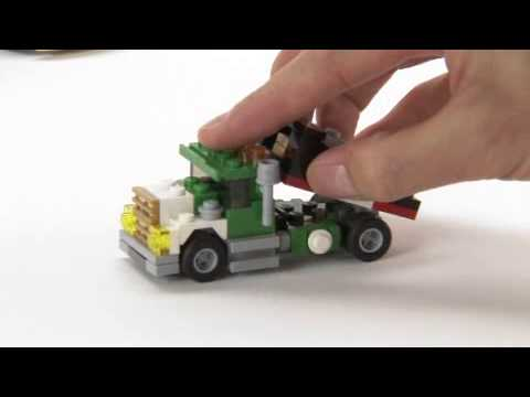 Car Building Ideas Lego Creator Designer Tips Youtube