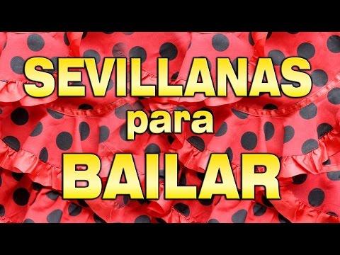 Sevillanas to Dance (Los Romeros de la Puebla, Brumas, Ecos de las Marismas)