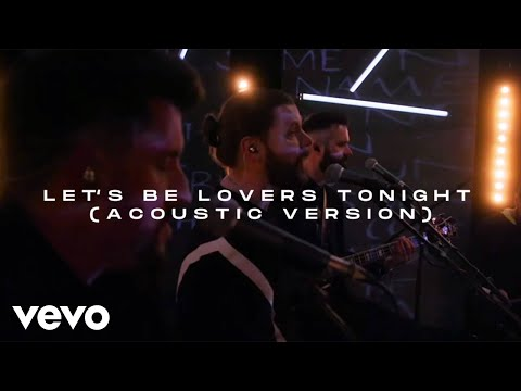 Смотреть клип Rea Garvey - Let'S Be Lovers Tonight