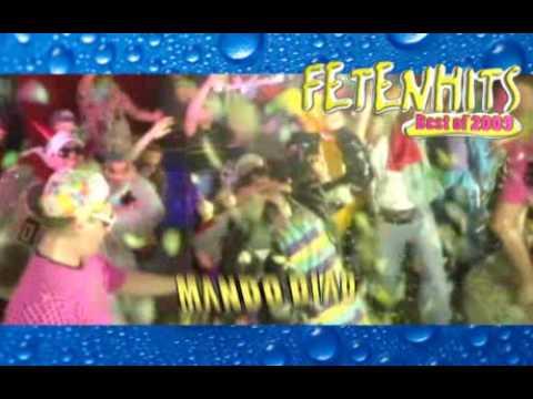 Fetenhits Best Of 2009 - Der Offizielle TV-Spot
