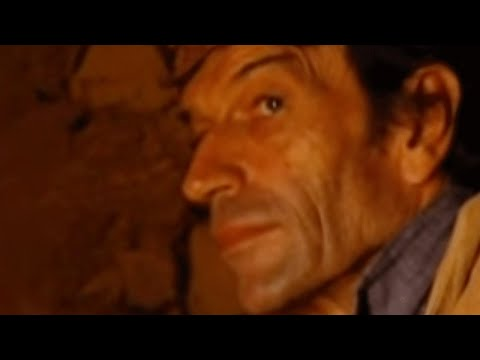 Bruce tripping on mind-altering drugs - Tribe - BBC