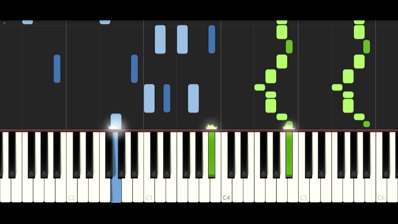 k-391-earth-piano-tutorial-asdkeys