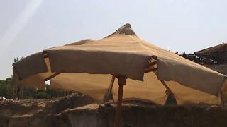 Египет 2017.09 Шарм-эль-Шейх Впечатления Отзывы The Grand Hotel Sharm el Sheikh - All Inclusive 5*