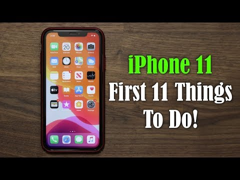 iphone-11---first-11-things-to-do!