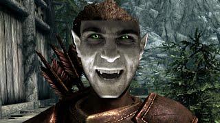 Skyrim вампиры. Как стать вампиром в Skyrim и как вылечиться