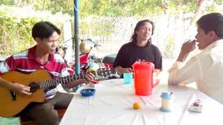 THU CHO VO HIEN - THƯ CHO VỢ HIỀN GUITAR BOLERO