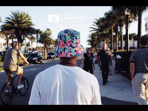 Exploring Jacksonville Beach | VLOG