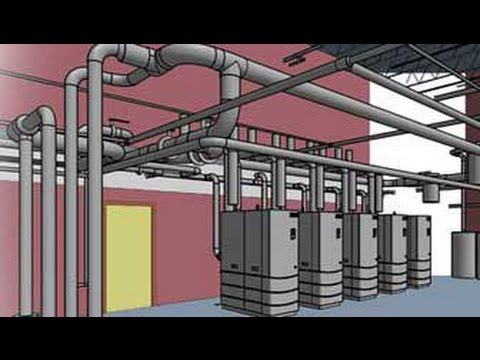 Revit MEP - Modeling Electrical Panels, Circuits and Switches
