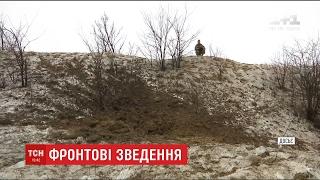 Бойовики обстріляли з  Градів  Красногорівку