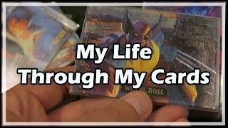 My Life Through My Cards