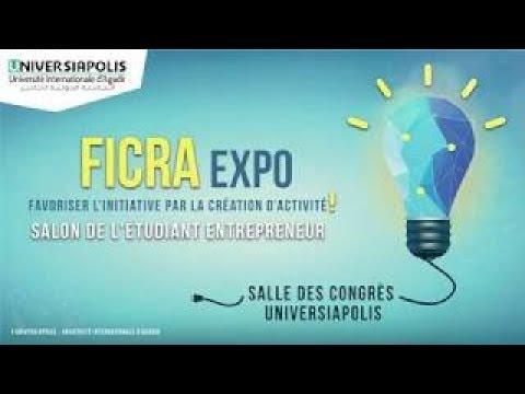 FICRA Expo 5ème Edition - APPRENEUR ACADEMY Sàrl