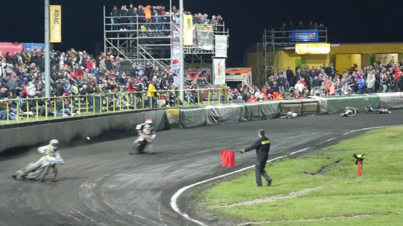 Speedway Güstrow Pfingsten