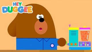 Clubhouse chaos! - Hey Duggee - Duggee's Best Bits