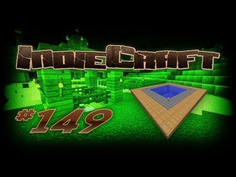 IndieCraft #149 - Giant Swimming Pool (HD)