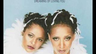 Davids Daughters - Dreaming Of Loving You (Radio Edit)