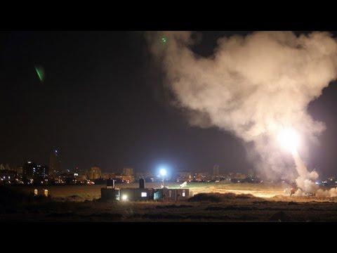 Israeli Human Rights Spokesperson: Attacks on Civilians Unjustifiable