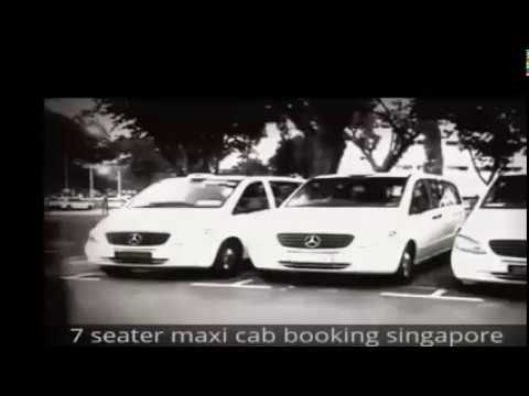 Maxi Cab Singapore | Mini Bus Charter Booking Hotline Call/SMS Us :  +65 9647 0003