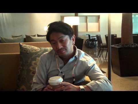 Interview of Kei Shibata by Dr. Javier González-Soria