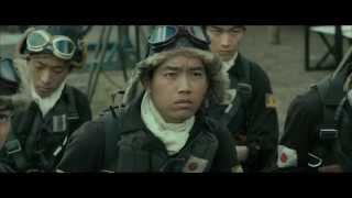 准一的電影《永遠的零》9/12要在台灣上啦! 帥氣的特攻隊~感覺電影很感...