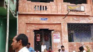 Ranibandh Post Office gds Indifinute strike 24 may 2018