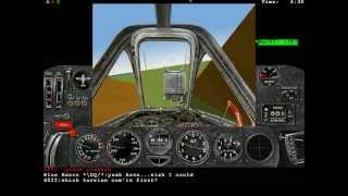 Air Warrior - Me262