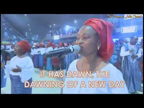 Shiloh 2017  Thanksgiving Service, December 10, 2017 [Full Length 2nd Service]