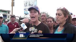 Táchira sin gasolina Noticias - EVTV - 05/23/2019