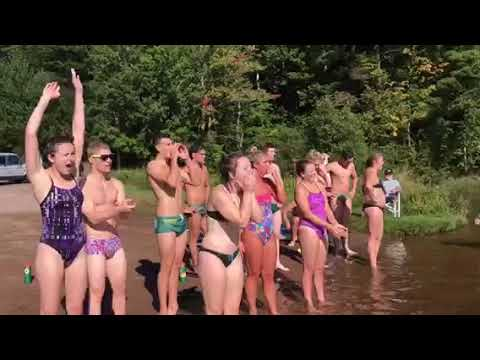 Northern Michigan Swim and Dive