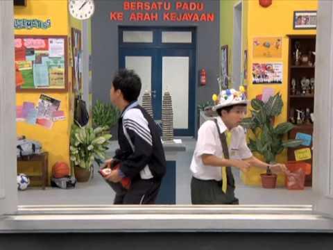 Solar Eclipse - Waktu Rehat - Disney Channel Asia