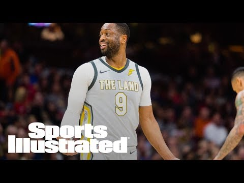 Cleveland Cavaliers Trade Dwyane Wade Back To Miami Heats | Sports Illustrated