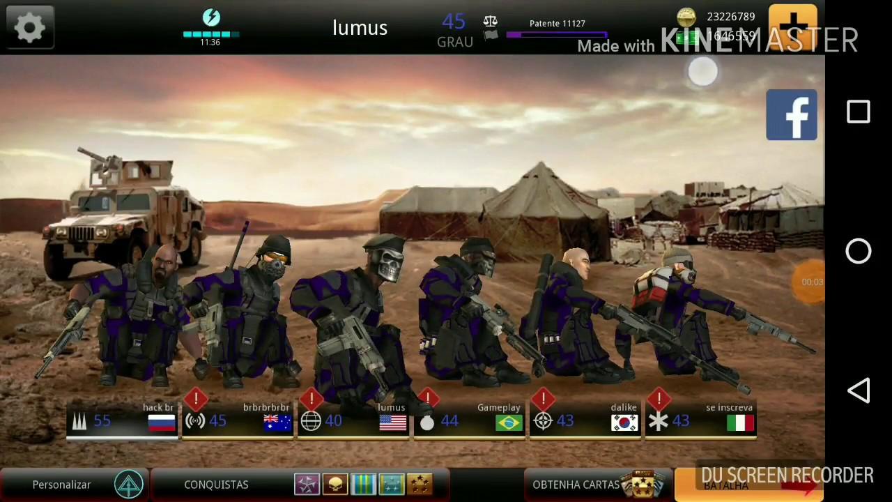 rivals at war unlimited money apk