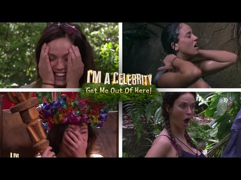 Vicky Pattison's Best Bits | I'm A Celebrity... Get Me Out O