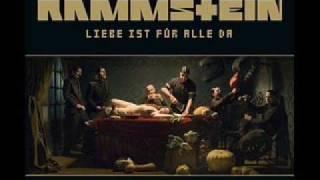 Rammstein-Roter Sand