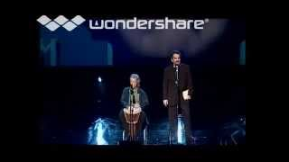 Aram Saroyan & John Densmore perform at Armenian Music Awards 2002