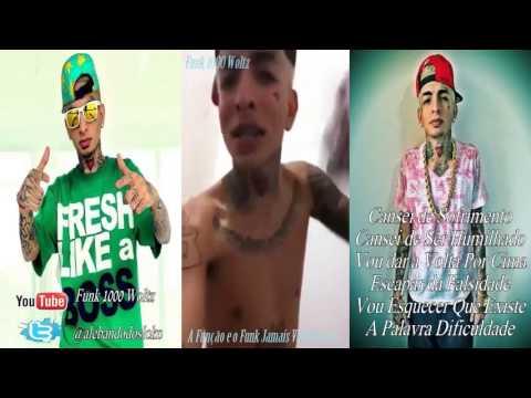 MC Guime - Rimando Na Hora (( Vídeo Clipe ))