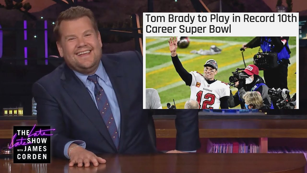 Tampa Tom Earns His 10th Super Bowl Trip