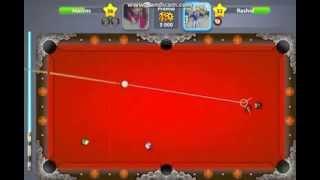 8 Ball Pool Tokyo  5k MB