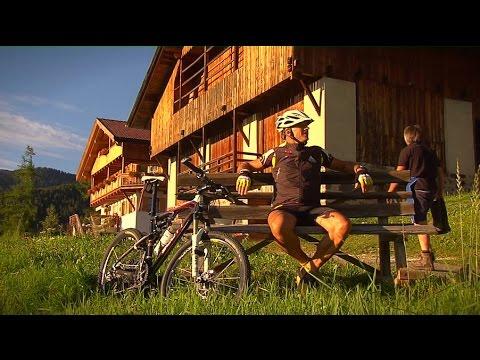 Sport ab Hof - Bauernhofurlaub, Roter Hahn // Sport e agriturismo, Gallo Rosso