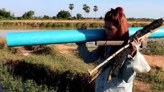 РЫБАЛКА ЗА БУГРОМ 2   (вакуумная труба)