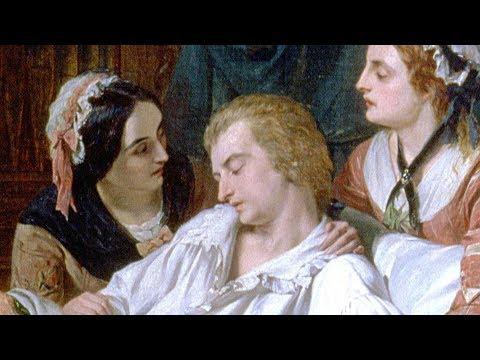 Mozart*s Death - 5th December 1791.