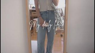 (sub)어떻게 매일 공부만 하겠어, 틈틈이 행복도 하는거지 / 대학생 일상 브이로그  | 수린 suzlnne