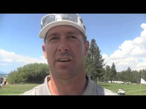 Mark Mulder captures Celebrity golf event at Tahoe South on 6th try.