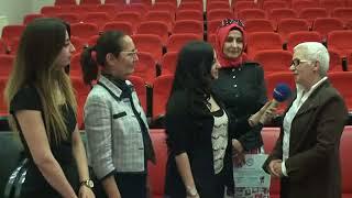 Sakarya Barosu - Kadın Hakları Merkezi