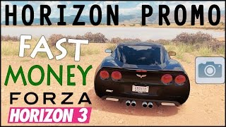 Forza Horizon 3 [Money/XP/Skill Trainer] by `pSYcHo - [UPDATED FOR 1.0.125.2]