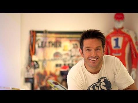 Interview with Jason Finn, Trials Freestyler - pleasureseeker.me