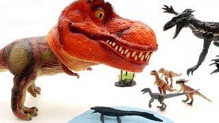 - Dinosaurs are dangerous. Tyrannosaurus Eat Jurassic World2 Fallen Kingdom Dinosaur Toys Rex movie