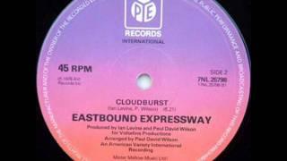 Eastbound Expressway - Cloudburst - 1978