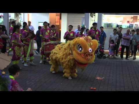 HuashangTV--Corp Video--Trust salon 6th anniversary