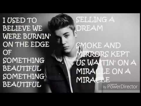 Dj-Snake let me love you lyrics(ft-Justin...